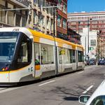 Date and celebration set for streetcar opening