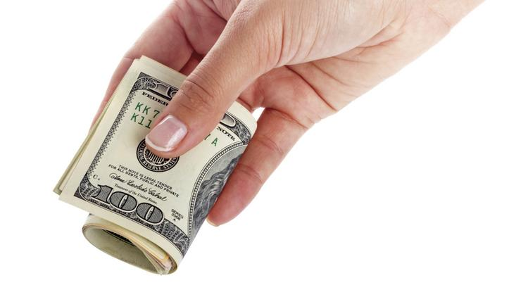 About $500,000 is being returned to Sacramento businesses and $40 million across the state from a discontinued tax security deposit program.