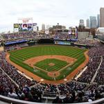 Soccer at Target Field? It could be a reality in 2017