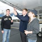 Aviation program helps high schoolers ascend