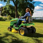 <strong>John</strong> <strong>Deere</strong> deploys Fitbit-like lawnmower tracking app, made in Cary