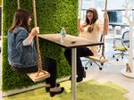 Milwaukee's Coolest Offices: Corporate Design Interiors
