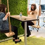 Direct Supply, Granular Marketing among Milwaukee's Coolest Offices