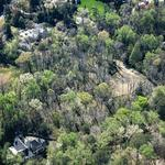 Buckhead double lot sells for nearly $1 million an acre