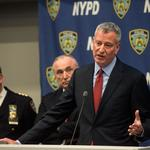 Report: Ex-NYPD chief got $500,000 from developer