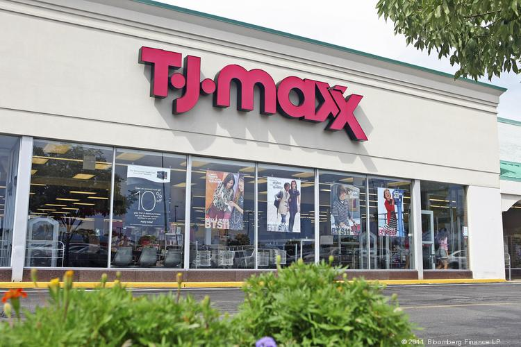 T.J. Maxx is looking to fill 60 part-time and full-time positions for the store under construction at Town & Country Village in Sacramento. This is an existing location elsewhere.