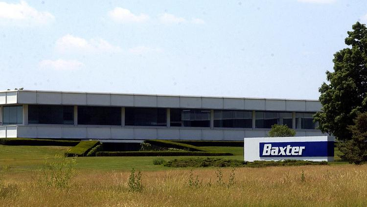 baxter manufacturing company See more information about baxter mfg a division of itw feg, find and apply to jobs that match your skills, and connect with people to advance your career baxter manufacturing has grown to become .