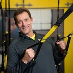 Former Navy SEAL <strong>Randy</strong> Hetrick is taking a whole new approach to strength training with TRX