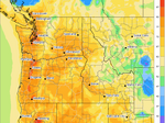 Brace yourself, Seattle, for a Thursday 'heat storm'