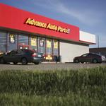 Advance Auto hires new CEO, execs take root in Raleigh