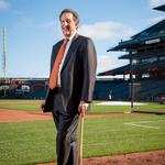As S.F. Giants become power hitters in the business world, it's a whole new ballgame for the team