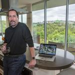 The most interesting developer in Austin takes on his next challenge