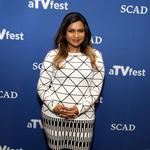 <strong>Mindy</strong> <strong>Kaling</strong> on creating a multi-hyphenate Hollywood dream job