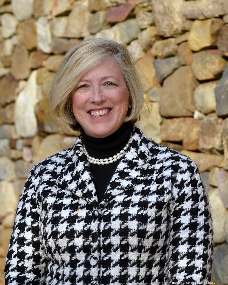 Ragan Folan, president and CEO of Old Salem Museums and Gardens