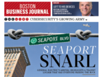 Seaport snarl: Transit troubles mount in Boston's fastest-growing area
