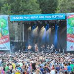 Galactic, <strong>Chris</strong> <strong>Robinson</strong> <strong>Brotherhood</strong>, The Revivalists lead Candler Park Music & Food Festival bill