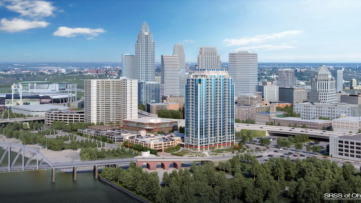 Skyhouse Apartment Tower Clears First City Hurdle