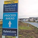 Clark Turner project in Harford County catches up on TIF