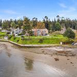 Patti Payne's Cool Pads: Rare Whidbey waterfront property comes on market for $1.7M after three generations