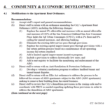 Final version of San Jose rent control recommendations taking shape