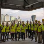 Best Places to Work: Skanska USA Building Inc.
