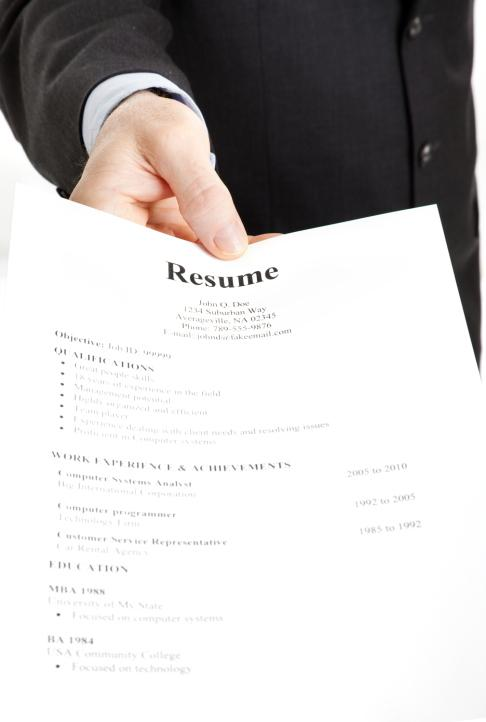 Insights Career Consulting LLC will offer several career services for individuals, including résumé development. The business will also help small businesses with human resources needs.