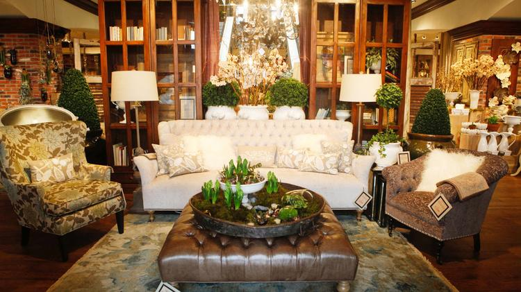 Exceptionnel Furniture Retailer Arhaus Plans To Open An Outlet Center In Hilliard.