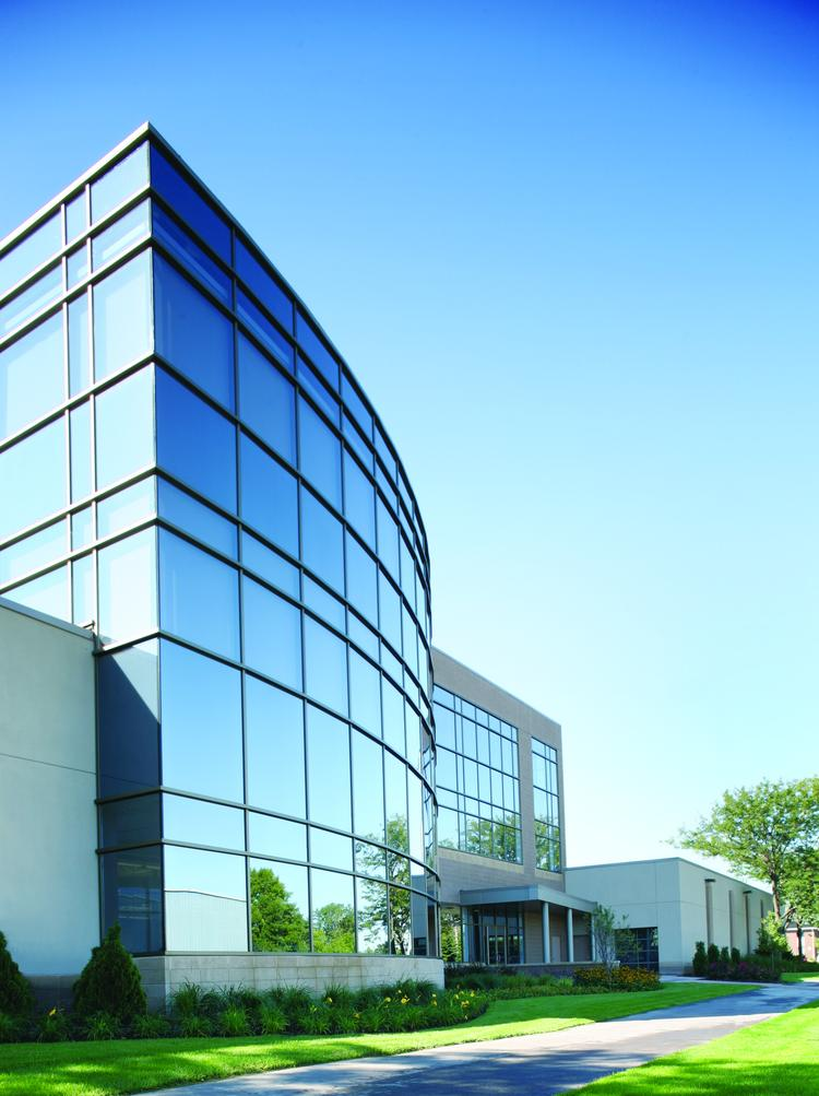 Direct Supply Lining Up Approvals For Five-story HQ