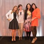 These 3 startups rocked the Rent the Runway pitchfest