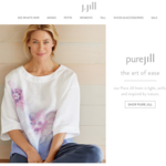 Quincy-based J. Jill is looking to go public ... again