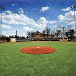 Vianney stopped paying bills on new baseball field, contractor says