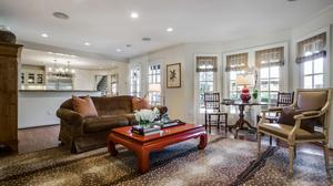 Exquisite University Park Traditional