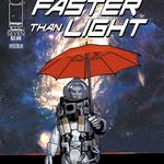 ​Skydance to bring 'Faster than Light' comics to TV