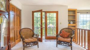 Expansive Views in Beautiful Bennett Valley
