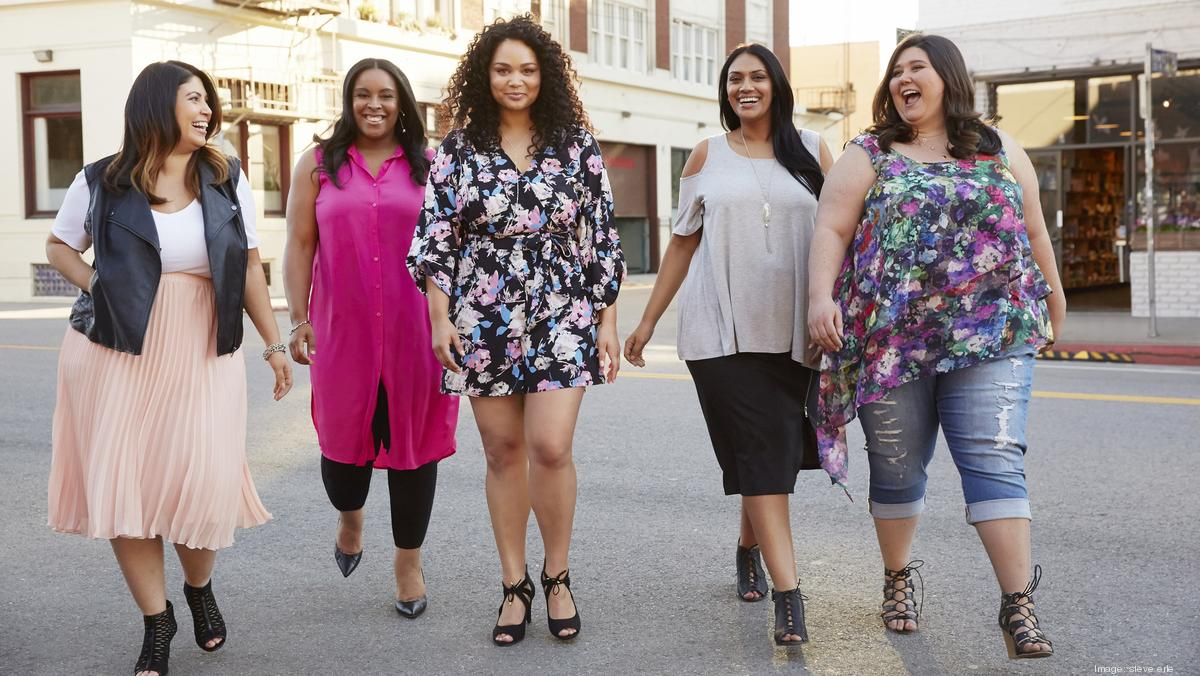 708aa89b239 J.C. Penney introducing private brand Boutique+ for plus-sized women ...