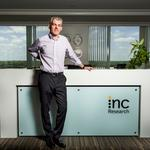 INC Research offers execs incentives to stay after CEO shuffle