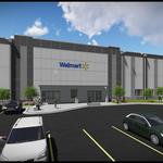 Exclusive: Job count at Walmart's new C. Fla. distribution center soars to 1,000
