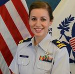 Leader Time: 6 tips for women leaders from a Coast Guard lieutenant