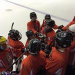 <strong>Ed</strong> <strong>Snider</strong>'s youth hockey program has plans to expand