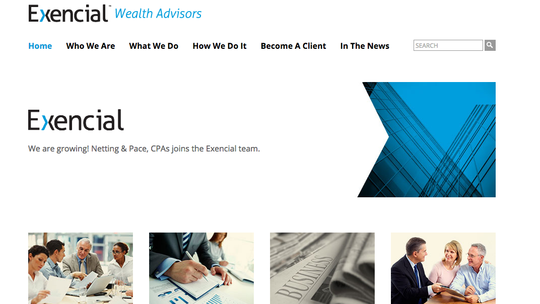 Oklahoma Based Exencial Wealth Advisors Purchased Netting Pace Cpa