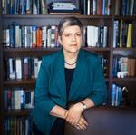 Influential Women 2016: <strong>Janet</strong> <strong>Napolitano</strong>