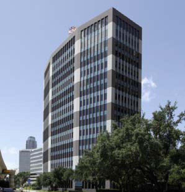 Buchanan Street Partners, in collaboration with CarVal Investors purchased 2100 West Loop South for an undisclosed price.