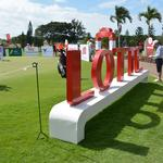 Michelle Wie, LPGA pros play in 2016 Lotte Championship Pro-Am: Slideshow