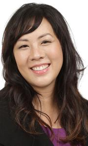 2013 PSBJ 40 under 40 honoree Jenny Lam, Chief Design Officer/Co-Founder, of Jackson Fish Market.