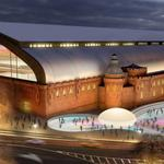 Kingsbridge Armory project gets icy, and not in a good way