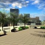 Downtown Louisville hotel to open new rooftop party space