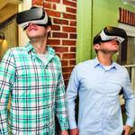 Podcast: Look On Media co-founders talk virtual reality in Baltimore