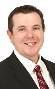2013 PSBJ 40 under 40 honoree Martin Benning is Senior Director, Physician Services at Providence Health & Services.