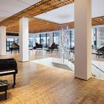 Steinway & Sons opens modern N.Y.C. flagship with performance space