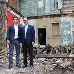 Done Deal: <strong>Orgel</strong> Family buys Brookhaven building